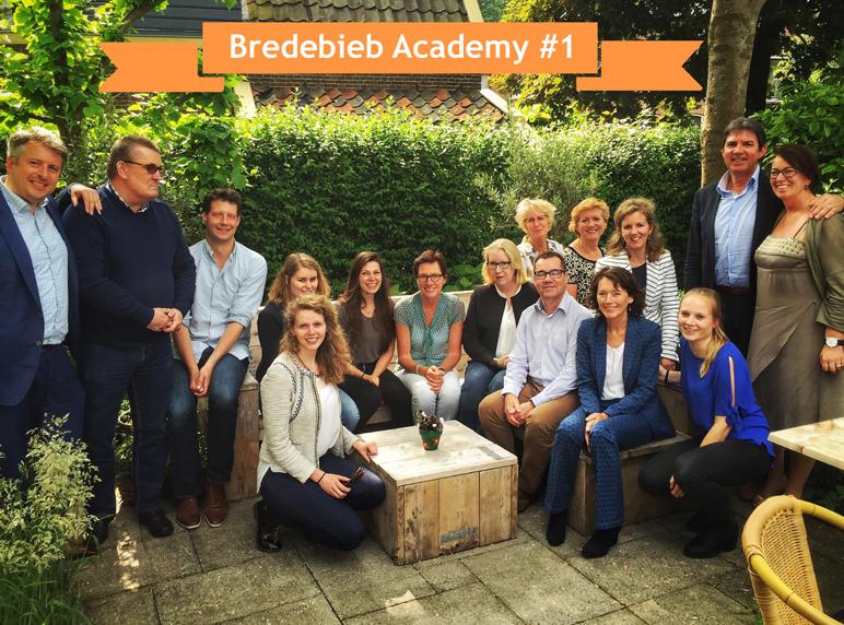 Special leergang Bredebieb Academy
