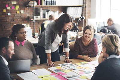 Gezocht: 'vormgever' HR-netwerk