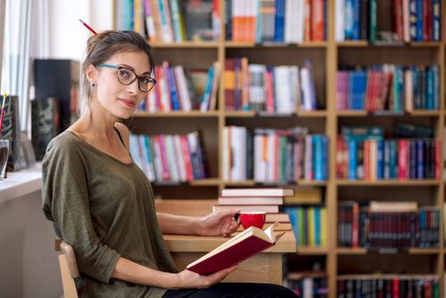 Onderzoek vrijwilligers en de bibliotheek