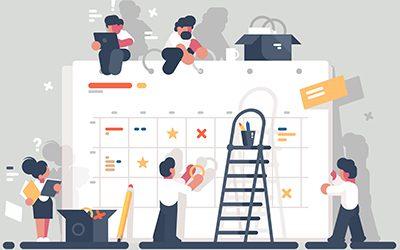 Bijeenkomst HR-netwerk over strategische personeelsplanning