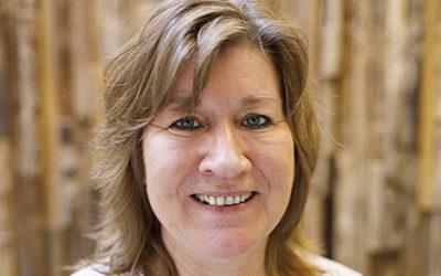 Nieuwe voorzitter BibliotheekWerk Marian van der Wal